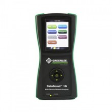 Greenlee DS1G-BAS DataScout 1GTM Analyzer