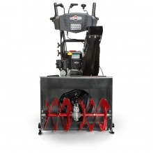 Briggs & Stratton 1024MD 24-in Two-stage Gas Snow Blower Self-propelled