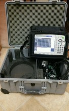 Anritsu BTS Master MT8222A Base Station Analyzer