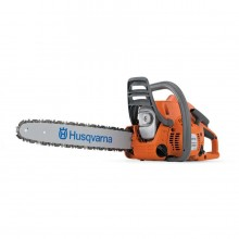 Husqvarna 455 18-in bar 55.5-cc 2-cycle 18-in Gas Chainsaw