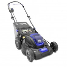 Kobalt 80-volt Brushless Lithium Ion 21-in Cordless Electric Lawn Mower
