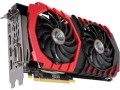 MSI Radeon RX 580 DirectX 12 RX 580 GAMING X 8G 8GB 256-Bit GDDR5 PCI Express 3.0 x16 HDCP Ready CrossFireX Support Video Card