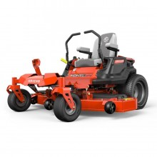 Ariens IKON XL 24-HP V-twin Dual Hydrostatic 52-in Zero-turn lawn mower with Mulching Capability (Kit Sold Separately)