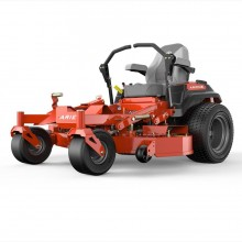 Ariens Apex 25-HP V-twin Dual Hydrostatic 60-in Zero-turn lawn mower with Mulching Capability (Kit Sold Separately)
