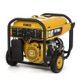 Cat RP 7500-Running-Watt Portable Generator with Caterpillar Engine