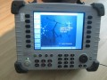 Agilent HP E7495B 10Mhz-2.7Ghz Base Test System Spectrum Analyzer