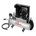 Grip-Rite 9-Gallon Portable Electric Horizontal Standard (71-Decibel Or Above) Air Compressor