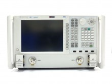 Agilent Keysight N5224A 10 MHz to 43.5 GHz PNA Network Analyzer