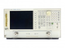 Agilent Keysight 8722ES 50 MHz to 40 GHz Vector Network Analyzer