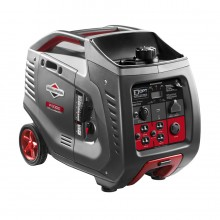 Briggs & Stratton PowerSmart 2600-Running-Watt Inverter Portable Generator with Briggs & Stratton Engine