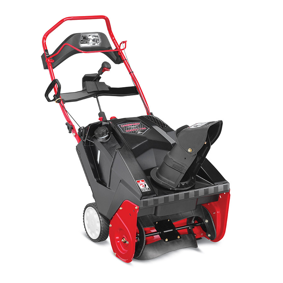 Troy-Bilt XP Squall 2160 XP 21-in Single-stage Gas Snow Blower