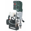 Metabo 600334520 25.2V Cordless Magnetic Drill Press Kit (MAG 28 LTX)