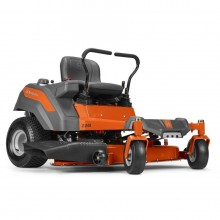 Husqvarna Z246 23 -HP V-Twin Dual Hydrostatic 46-in Zero-Turn Lawn Mower