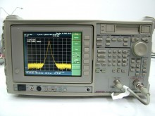 Advantest R3463 9KHz - 3GHz Spectrum Analyzer