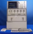 Agilent 85107B 45 MHz to 50 GHz Microwave Vector Network Analyzer w/8510C 8517B 83651B