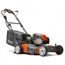 Husqvarna LC 221FHE 163-cc 21-in Self-propelled Gas Lawn Mower with Briggs & Stratton Engine