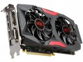 PowerColor RED DRAGON Radeon RX 570 DirectX 12 AXRX 570 4GBD5-3DHD/OC 4GB 256-Bit GDDR5 PCI Express 3.0 CrossFireX Support ATX Video Card