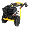 Stanley FatMax SXPW 3400-PSI 2.5-GPM Cold Water Gas Pressure Washer
