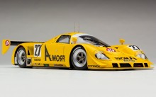 1991 Exoto Nissan R91CK, From A Racing