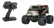 10 Xb Series No.149 Xb Lunch Box Black Edition 2.4ghz Propoxyphene with Painted 57,849