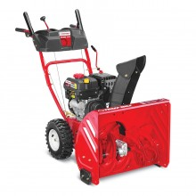 Troy-Bilt Storm 2410 24-in Two-stage Gas Snow Blower Self-propelled