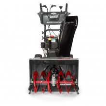 Briggs & Stratton 1024MDS 24-in Two-stage Gas Snow Blower Self-propelled