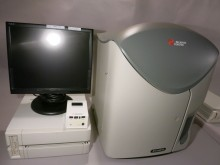 Beckman Coulter AC T 5 Diff CP Hematology Analyzer with PC