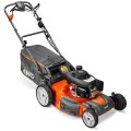 Husqvarna HU800AWDX/BBC 190-cc 22-in Self-propelled Gas Lawn Mower with Honda Engine