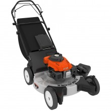 Turf Beast 208-cc 26-in Self-propelled Gas Lawn Mower