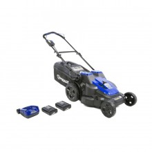 Kobalt 40-volt Lithium Ion 20-in Cordless Electric Lawn Mower