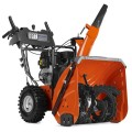 Husqvarna ST 324P 24-in Two-stage Gas Snow Blower Self-propelled