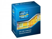 Intel Core i5-3570 Ivy Bridge Quad-Core 3.4GHz (3.8GHz Turbo Boost) LGA 1155 77W BX80637i53570 Desktop Processor Intel HD Graphics 2500