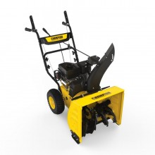 Champion Power Equipment Champion 224cc 24-in 2-Stage Gas Snow Blower with Electric Start
