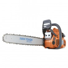 Husqvarna 450 Rancher 50.2-cc 2-cycle 20-in Gas Chainsaw