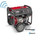 Briggs & Stratton Elite 8000-Running-Watt Portable Generator with Briggs & Stratton Engine