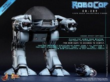 STERLING HOT TOYS 1/6 ROBOCOP ED-209 NEW