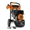 Generac SpeedWash Cleaning System with Cleaning Tools 2900-PSI 2.4-GPM Cold Water Gas Pressure Washer CARB