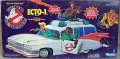Vintage 1984 Kenner Real Ghostbusters Ecto-1 Vehicle