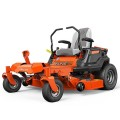 Ariens Ikon X 18-HP V-twin Dual Hydrostatic 42-in Zero-turn lawn mower with Mulching Capability (Kit Sold Separately)