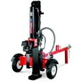 Troy-Bilt 33-Ton Gas Log Splitter