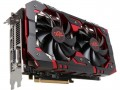 PowerColor RED DRAGON Radeon RX 580 DirectX 12 AXRX 580 8GBD5-3DHD/OC 8GB 256-Bit GDDR5 PCI Express 3.0 ATX Video Card
