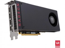 XFX Radeon RX 480 DirectX 12 RX-480M4BFA6 4GB 256-Bit GDDR5 PCI Express 3.0 CrossFireX Support Video Card