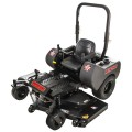 Swisher Response Gen 2 23-HP V-twin Dual Hydrostatic 66-in Zero-turn lawn mower Mulching Capable CARB