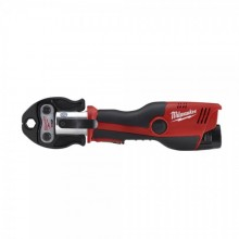 "Milwaukee 2473-22 M12 12V Cordless Force Logic 1/2""-1"" Press Tool Kit (With Jaws)"