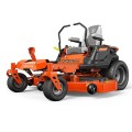 Ariens Ikon XL 24-HP V-twin Dual Hydrostatic 60-in Zero-turn lawn mower with Mulching Capability (Kit Sold Separately)