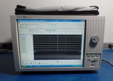 Agilent Keysight 16901A 2-slot Modular Logic Analyzer