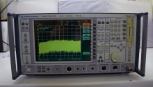 Rohde & Schwarz FSIQ26 20 Hz to 26.5 GHz Vector Signal Analyzer