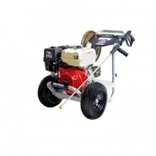 SIMPSON 4000-PSI3.5-Gallon-GPM Water Gas Pressure Washer CARB