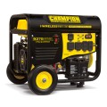 Champion Power Equipment 7500-Running-Watt Portable Generator with Engine