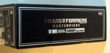 Transformers Takara Masterpiece Collection eHobby Exclusive MP04S Optimus Prime